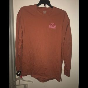 fall long sleeve Victoria secrets sweater
